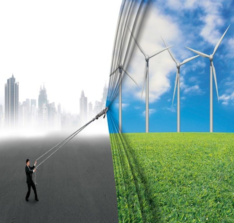 energy transition consultants Innova Partners energy convergence