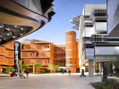 Masdar Institute of Science and Technology MIST Abu Dhabi MIT renewable energy R&D