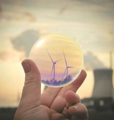global energy transition specialists
